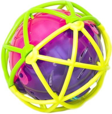Hamleys Light and Sound Fusion Ball in Open Box