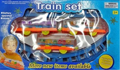 Rahul Toys Sound Train For Kids