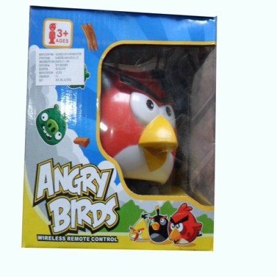 RANATRADERS musical angry bird