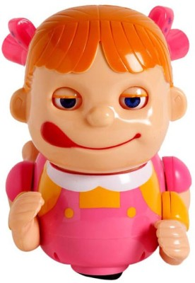 Noorstore Naughty Crawling Baby Girl