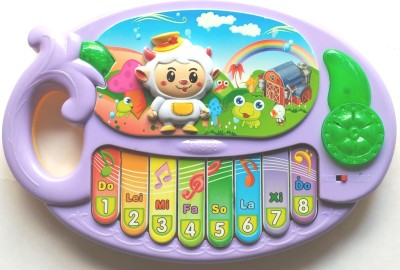 AS Sound Piano For Kids