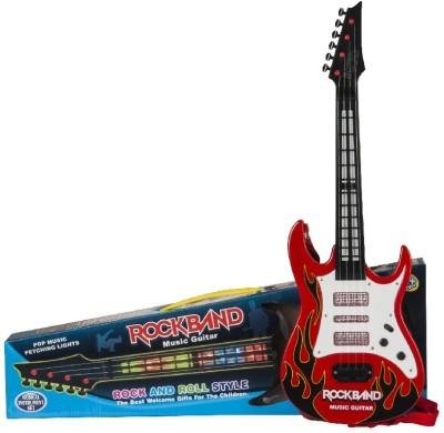A R ENTERPRISES Rock & Roll Pop Musical Guitar