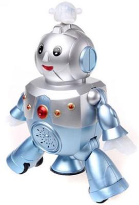 Rey Hawk B/o Dance Robot 360* Rotate Step IT