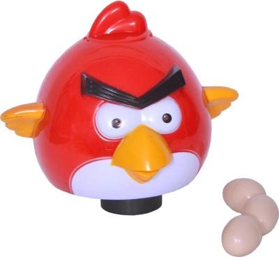 Eklavya New Pinch Funny Angry Bird