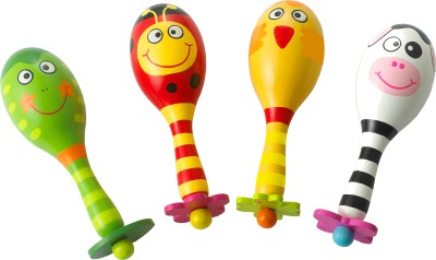 Classic World Classic Toys Big Maraca