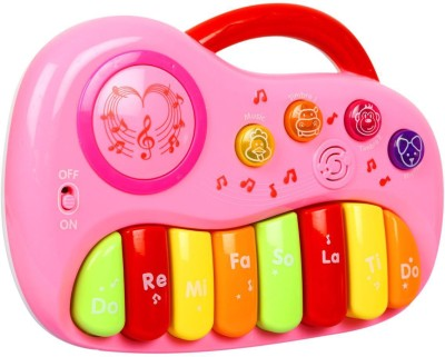 Ollington St. Collection Piano Music Toy