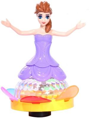 Babeezworld Babeezworld Dancing Princess