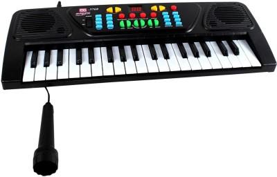 Planet of Toys Electronic Keyboard & Mic