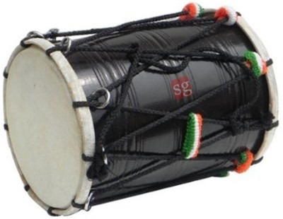 SG Musical Punjabi Bhangra Dhol