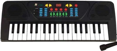 A R ENTERPRISES 37KEY MELODY PIANO WITH MIKE