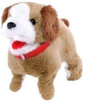 Cuddles collections Jumping Dog For Kids