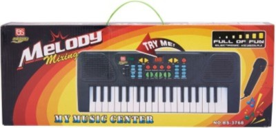 Dinoimpex 37 Key Melody Piano With Mike