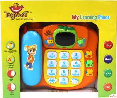 Toynest My Learning Phone