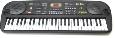 AV Shop 5400 Bandstand 54 Keys Electronic Keyboard