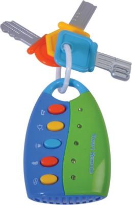 MeeMee Skill Development Toy(Multicolor)