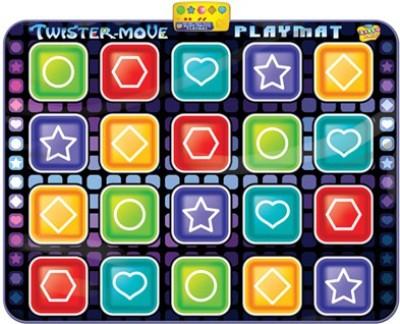 Sun Lin E Twist and Move Playmat