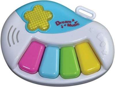 MeeMee Melody Box Piano