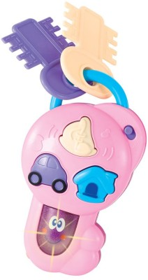 Mitashi Skykids Musical Car Key