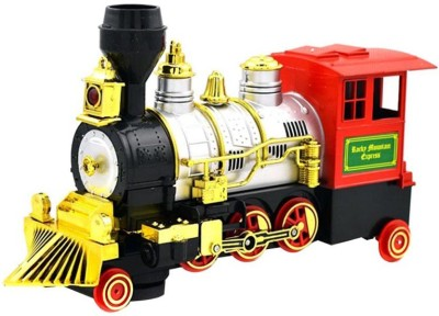 Scrazy The Ultimate Rocky Mountain Locomotive