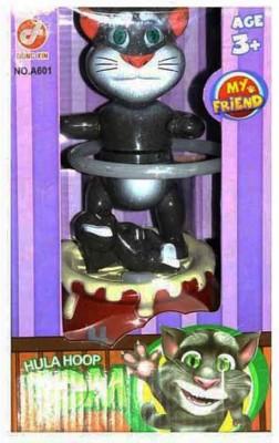 Zaprap Kids Hula Hop Dancing Tom Cat F