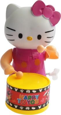 Abhika Studio Hello Kitty Toy