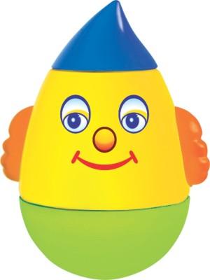 Toyzee Roly Poly Humpty Dumpty Toy