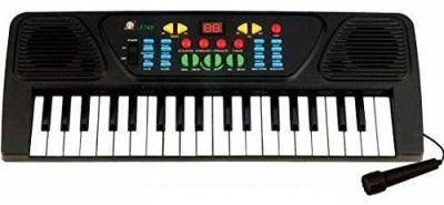 Shopaholic Electronic Musical Melody Keyboard