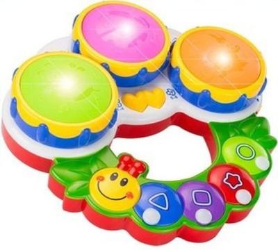 Smiles Creation Sunshine Drum