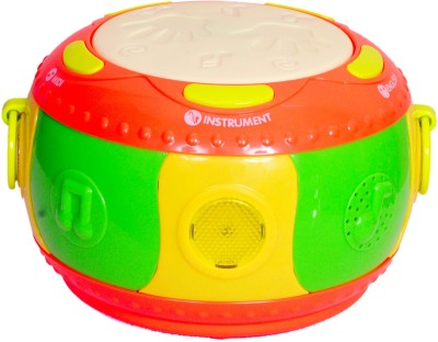 Tabu Musical Drum For Kids