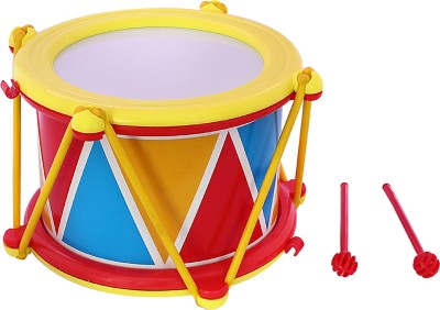 Lovely Collection Musical Drum Big
