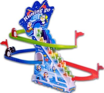 ShopMeFast Penguin Race Set Toy For Kids