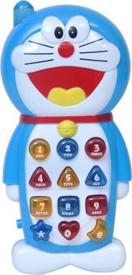Real Deals Muscial Doremon Phone