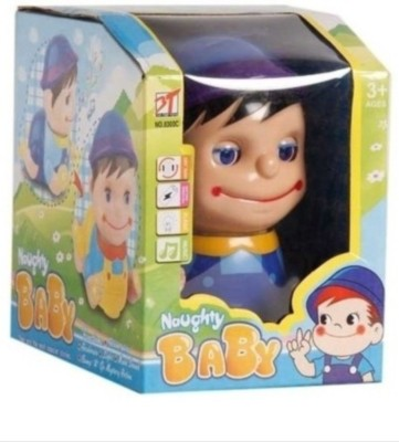 Rahul Toys Naughty Baby For Kids