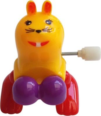 Abhika Studio Cute Rabbit Toy