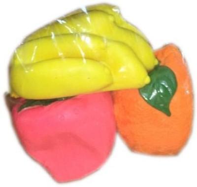 Rahul Toys Fruit Chu Chu For Kids