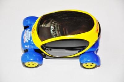 Ruppiee Shoppiee Chhota Bheem 3D Light Car
