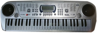 Just Toyz Music Workstar Electronic Keyboard-5407