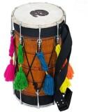 SG Musical Natural Punjabi Bhangra Dhol ...