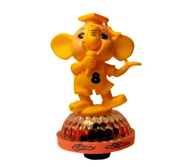 Shopalle Elephant Music Toy For Kids