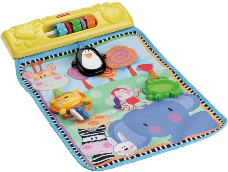 Fisher-Price Activity Music Center