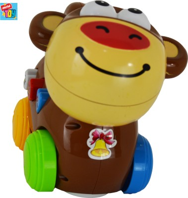 Mera Toy Shop Animal Party