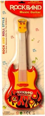 Shopalle Rock Band Music Guitar For Kids
