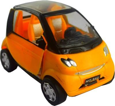 Shop4everything Dancing Musical Nano car with door open