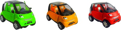Shop4everything Nano colorful Dancing Cars