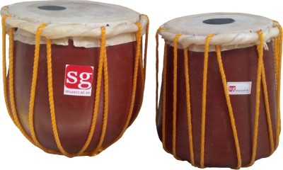 SG Musical Tabla Set for Kids