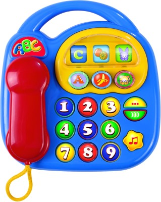 Simba ABC - Telephone