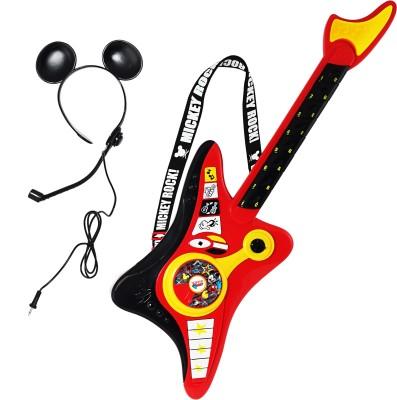 Winfun Mickey's Jam n Keys Guitar