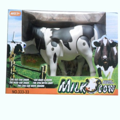 RANATRADERS Musical Walk Milk Cow