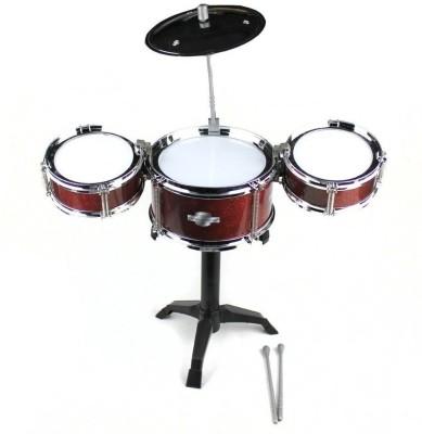 Shopat7 Kids 7-piece Jazz Drum Set