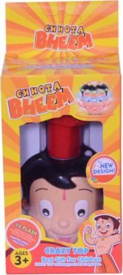 UV Global Chhota Bheem Flash Laser Top